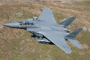 United States Air Force McDonnell Douglas F-15E Strike Eagle (01-2004) at  Mach Loop - CAD West, United Kingdom
