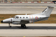 French Air Force Embraer EMB-121AA Xingu (099) at  Luqa - Malta International, Malta