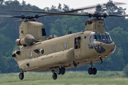 United States Army Boeing CH-47F Chinook (13-08132) at  Berlin - Schoenefeld, Germany