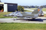 French Air Force Dassault Mirage 2000N (326) at  Lechfeld, Germany