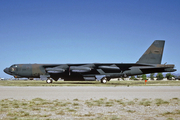 United States Air Force Boeing B-52G Stratofortress (59-2591) at  Tucson - Davis-Monthan AFB, United States