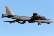 United States Air Force Boeing B-52H Stratofortress (60-0060) at  Las Vegas - Nellis AFB, United States