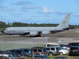 United States Air Force Boeing KC-135R Stratotanker (60-0349) at  San Juan - Luis Munoz Marin International, Puerto Rico