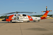 United States Coast Guard Sikorsky MH-60T Jayhawk (6001) at  Oceana NAS - Apollo Soucek Field, United States