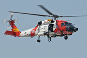 United States Coast Guard Sikorsky MH-60T Jayhawk (6027) at  Lakeland - Regional, United States