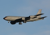 United States Air Force Boeing KC-135R Stratotanker (61-0300) at  Belfast / Aldergrove - International, United Kingdom