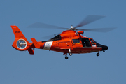 United States Coast Guard Aerospatiale MH-65C Dolphin (6538) at  Ft. Worth - NAS JRB, United States
