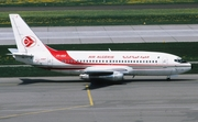 Air Algerie Boeing 737-2T4(Adv) (7T-VEZ) at  Zurich - Kloten, Switzerland
