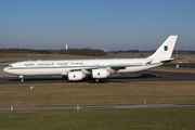 Algerian Government Airbus A340-541 (7T-VPP) at  Hamburg - Fuhlsbuettel (Helmut Schmidt), Germany