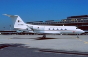 Algerian Government Gulfstream C-20A (7T-VRB) at  Paris - Orly, France