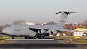 United States Air Force Lockheed C-5B Galaxy (83-1285) at  Berlin - Tegel, Germany