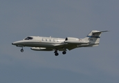 United States Air Force Learjet C-21A (84-0096) at  Belfast / Aldergrove - International, United Kingdom