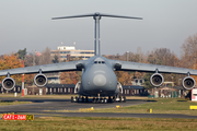 United States Air Force Lockheed C-5B Galaxy (86-0024) at  Berlin - Tegel, Germany