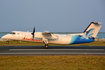 Maldivian de Havilland Canada DHC-8-314Q (8Q-IAO) at  Male - International, Maldives
