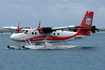 Trans Maldivian Airways de Havilland Canada DHC-6-300 Twin Otter (8Q-MAH) at  Off Airport, Maldives