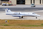 Epsilon Aviation Learjet 35A (9H-MRQ) at  Luqa - Malta International, Malta