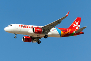Air Malta Airbus A320-251N (9H-NEC) at  Luqa - Malta International, Malta