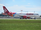 Air Malta Airbus A320-251N (9H-NEC) at  Munich, Germany
