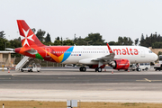 Air Malta Airbus A320-251N (9H-NED) at  Luqa - Malta International, Malta