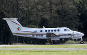 (Private) Beech King Air B200GT (9H-RWM) at  Bournemouth - International (Hurn), United Kingdom