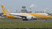 Scoot Boeing 787-8 Dreamliner (9V-OFK) at  Berlin - Tegel, Germany