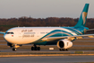 Oman Air Airbus A330-343 (A4O-DI) at  Munich, Germany