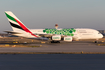 Emirates Airbus A380-861 (A6-EEW) at  Frankfurt am Main, Germany