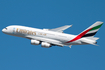 Emirates Airbus A380-861 (A6-EOC) at  New York - John F. Kennedy International, United States