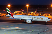 Emirates Boeing 777-21H(LR) (A6-EWH) at  Frankfurt am Main, Germany