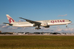 Qatar Airways Boeing 777-3DZ(ER) (A7-BAO) at  Miami - International, United States
