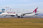 Qatar Airways Boeing 787-8 Dreamliner (A7-BCL) at  Munich, Germany