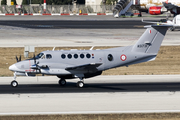 Armed Forces of Malta Beech King Air B200GT (AS1731) at  Luqa - Malta International, Malta