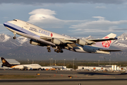 China Airlines Cargo Boeing 747-409F (B-18722) at  Anchorage - Ted Stevens International, United States