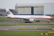 China Cargo Airlines Boeing 777-F6N (B-2076) at  Amsterdam - Schiphol, Netherlands