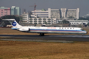 China Northern Airlines McDonnell Douglas MD-82 (B-2151) at  Guangzhou - Baiyun (closed), China