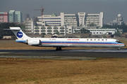 China Northern Airlines McDonnell Douglas MD-90-30 (B-2251) at  Guangzhou - Baiyun (closed), China