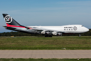 SF Airlines Boeing 747-4EV(ERF) (B-2422) at  Frankfurt - Hahn, Germany