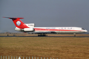 Sichuan Airlines Tupolev Tu-154M (B-2625) at  Guangzhou - Baiyun (closed), China
