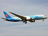 China Southern Airlines Boeing 787-8 Dreamliner (B-2727) at  London - Heathrow, United Kingdom