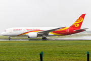 Hainan Airlines Boeing 787-8 Dreamliner (B-2730) at  Dublin, Ireland