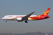 Hainan Airlines Boeing 787-8 Dreamliner (B-2739) at  Los Angeles - International, United States