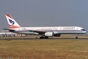 China Southwest Airlines Boeing 757-2Z0 (B-2841) at  Guangzhou - Baiyun (closed), China