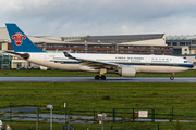 China Southern Airlines Airbus A330-223 (B-6548) at  Hamburg - Finkenwerder, Germany