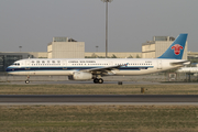China Southern Airlines Airbus A321-231 (B-6553) at  Beijing - Capital, China