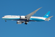 Xiamen Airlines Boeing 787-9 Dreamliner (B-7836) at  New York - John F. Kennedy International, United States