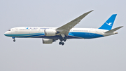 Xiamen Airlines Boeing 787-9 Dreamliner (B-7836) at  Beijing - Capital, China