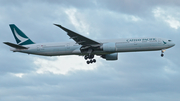 Cathay Pacific Boeing 777-367(ER) (B-KQG) at  London - Heathrow, United Kingdom