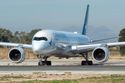 Cathay Pacific Airbus A350-941 (B-LRN) at  Barcelona - El Prat, Spain
