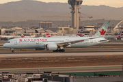 Air Canada Boeing 787-9 Dreamliner (C-FGEI) at  Los Angeles - International, United States
