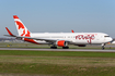 Air Canada Rouge Boeing 767-333(ER) (C-FMWP) at  Montreal - Pierre Elliott Trudeau International (Dorval), Canada